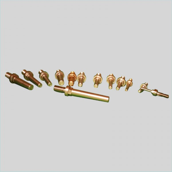 Sacklochformer