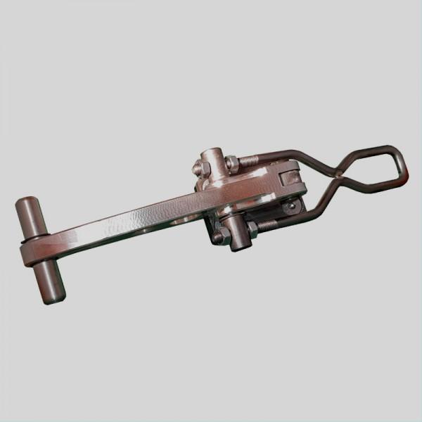 Maus Aluminium mould clamp